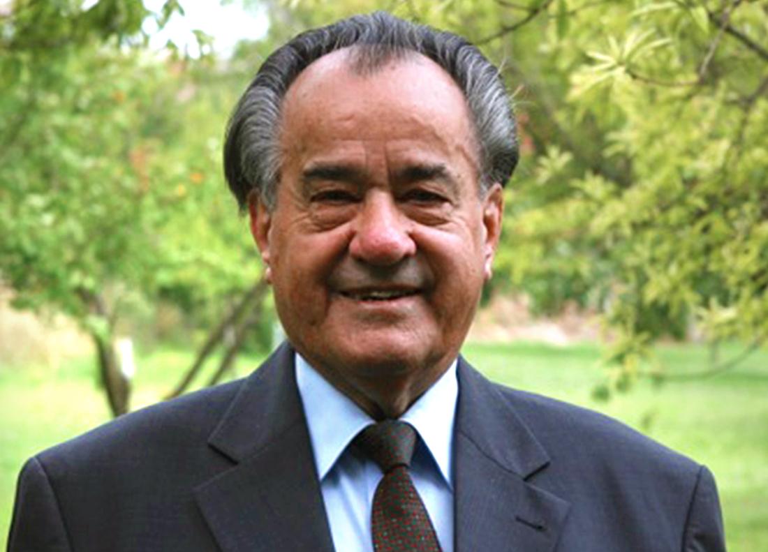 Dr. Raimund Binder, LL.M. (Wien)