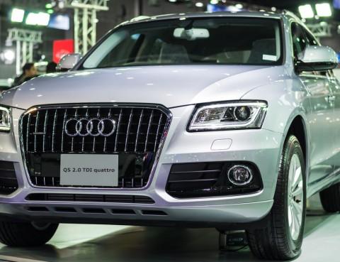Rückruf Audi 3.0 l