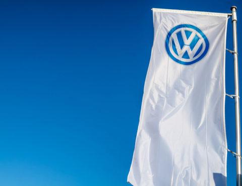 VW weht neuer Wind entgegen