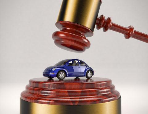 Erfreuliches VW-Urteil im Abgasskandal