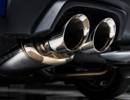 Mercedes GLK betroffen