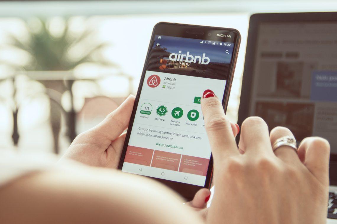 Darf ich meine Wohnung über AirBnB vermieten?