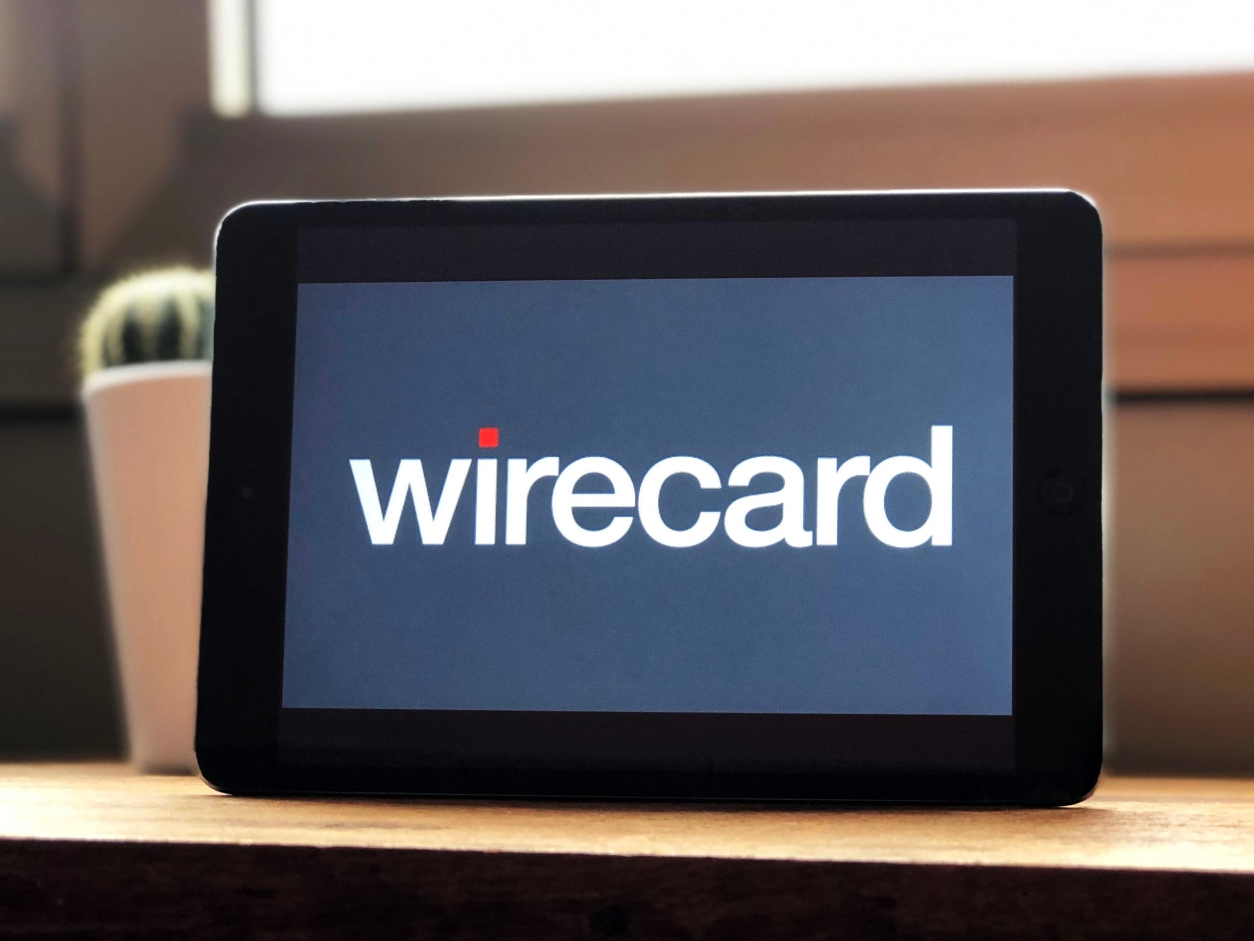 Wirecard Klage